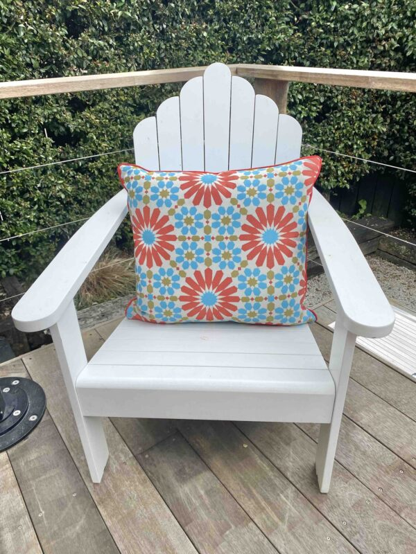 Mosaic Outdoor Cushion